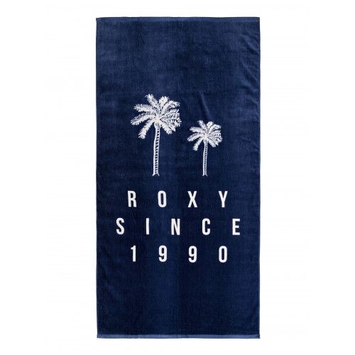 Urban Landscape Beach Towel