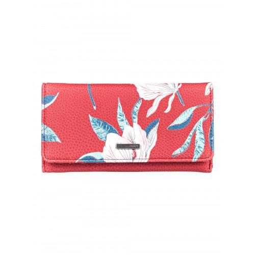 Hazy Daze Tri Fold Wallet