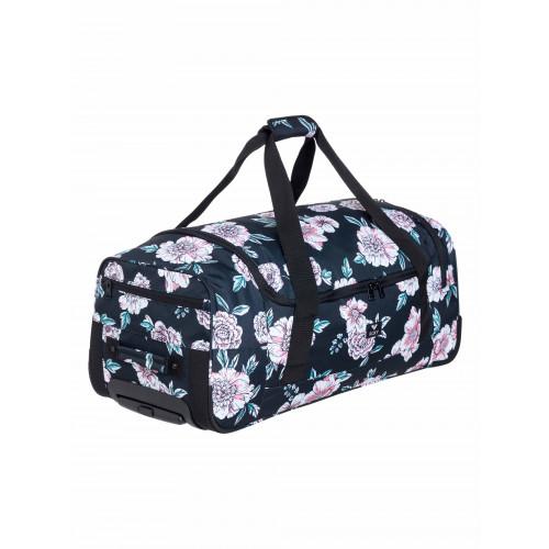 Distance Across 60L Wheeled Duffle Travel Bag