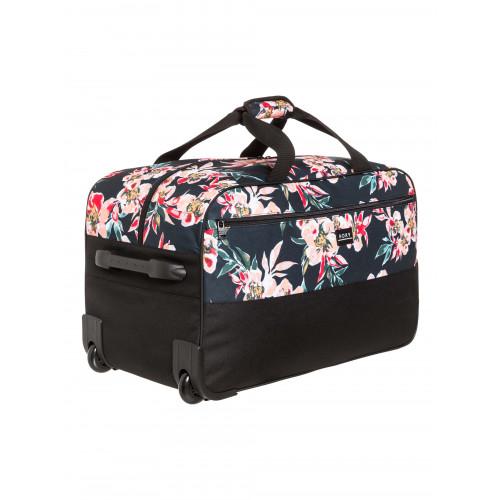 Feel It All 67L Large Wheeled Duffle Bag