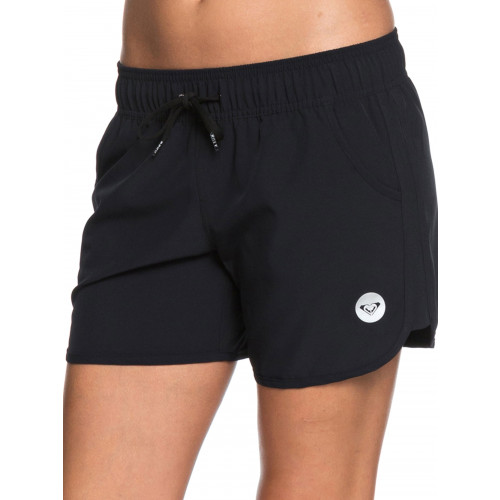 "Womens ROXY Basics 5"" Boardshorts"