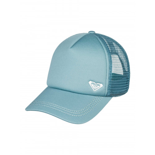 Womens Finishline Color Trucker Cap