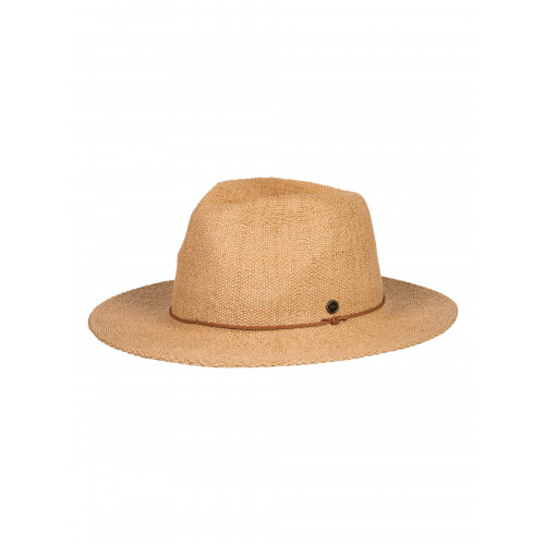 Womens Early Sunset Straw Panama Hat