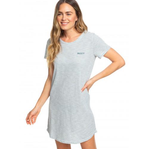 Womens Love Sun Short Sleeved Tee Dress