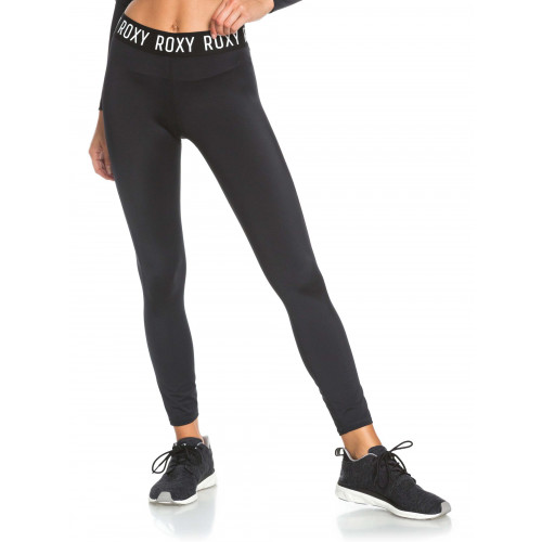 Womens Fitness Give It To Me UPF 50 Technical Leggings