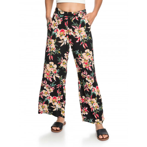 Womens Midnight Avenue Wide Leg Pant