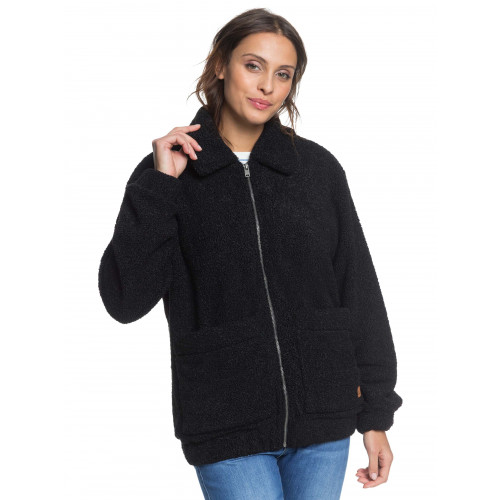 Womens Offshore Breeze Sherpa Jacket