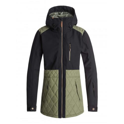 Womens Journey Snow Jacket