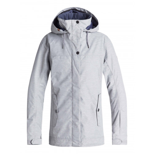 Womens Billie Snow Jacket