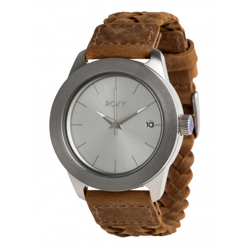 Womens The Kai 39mm Leather Watch