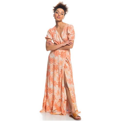 Womens Slow Down Time Again Maxi Dress