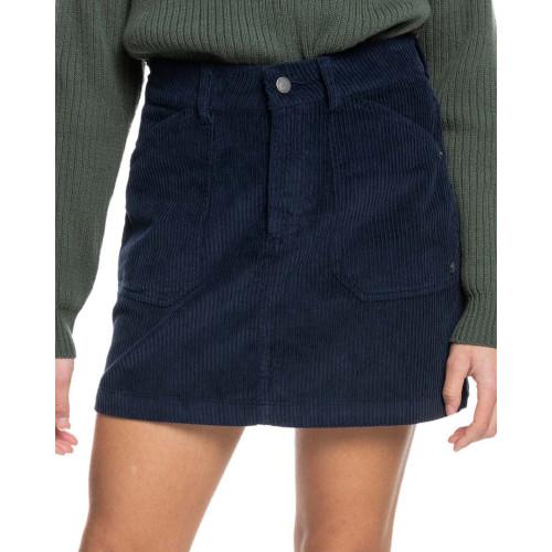 Womens Amazing Break Mini Skirt
