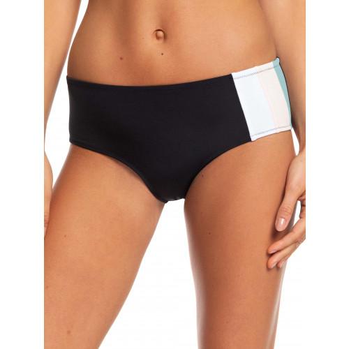 Womens ROXY Fitness Shorty Separate Bikini Pant