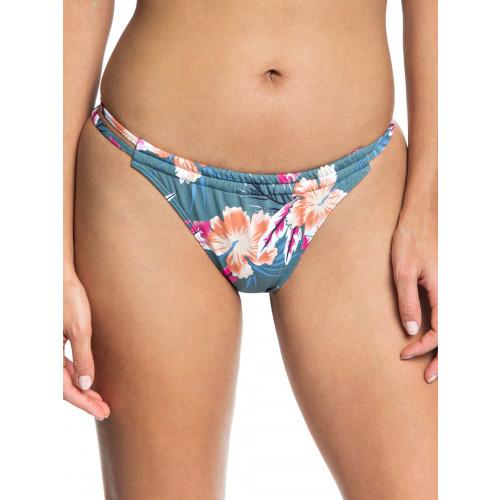 Womens Printed Beach Classics Mini Separate Bikini Pant
