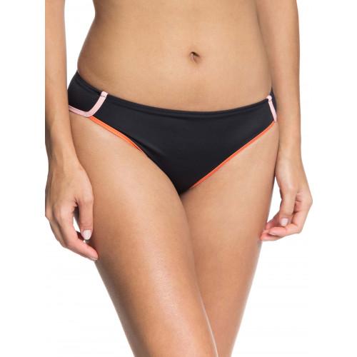 Womens ROXY Fitness Regular Bikini Pant