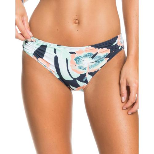Womens Printed Beach Classics Separate Full Bikini Pant