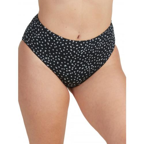 Womens Swim Separate Full Coverage Bikini Pant