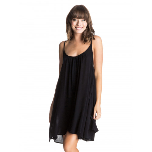 Womens Windy Fly Away Dress
