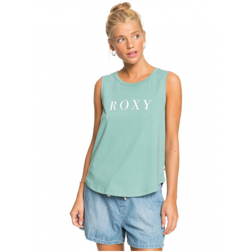Womens Follow Me To The Moon Tank Top