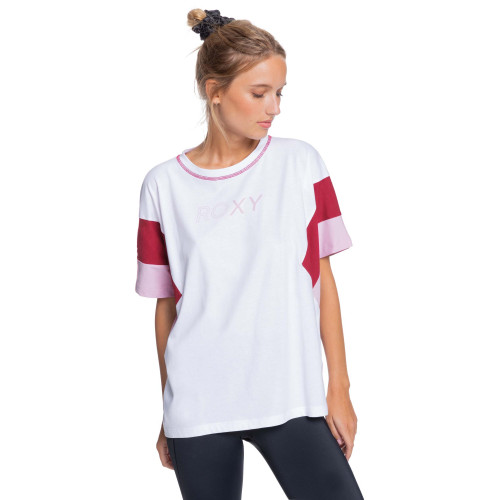 Womens Good Morning Song Sports Top
