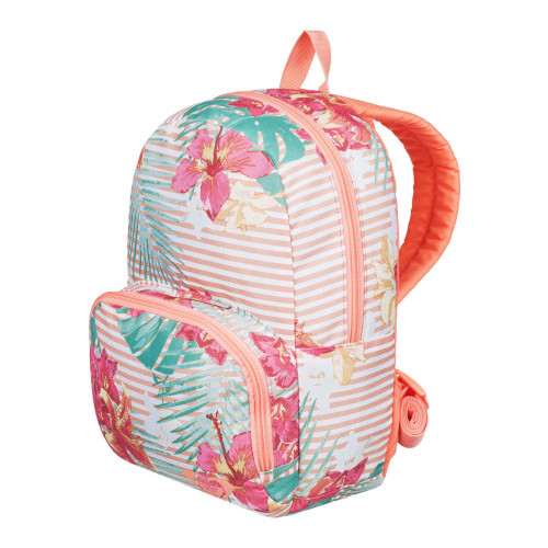 Girls All The Colors 8L Extra-Small Backpack