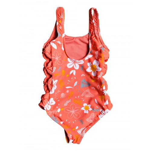 Girls 2-7 Fruity Shake One Piece Swimsuit
