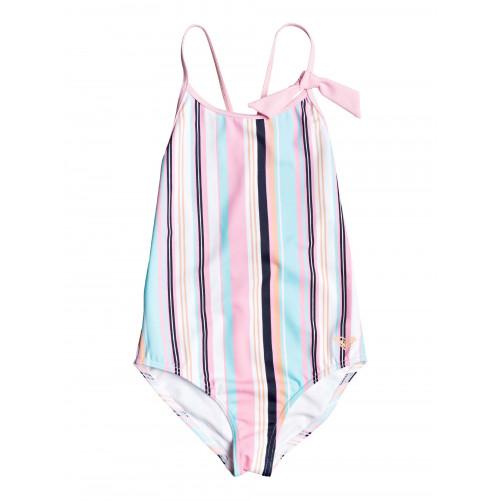 Girls 2-7 Cutey Heart One Piece Swimsuit