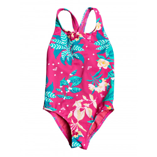 Girls 2-7 Magical Sea One Piece Swimsuit