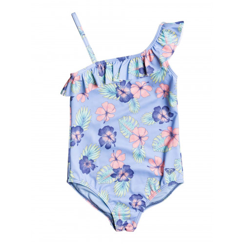 Girls 2-7 Good Emotions One Piece Swimsuit