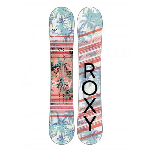Womens Sugar 138 Snowboard