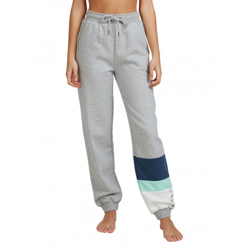 Womens In The Moonlight Fleece Track Pants