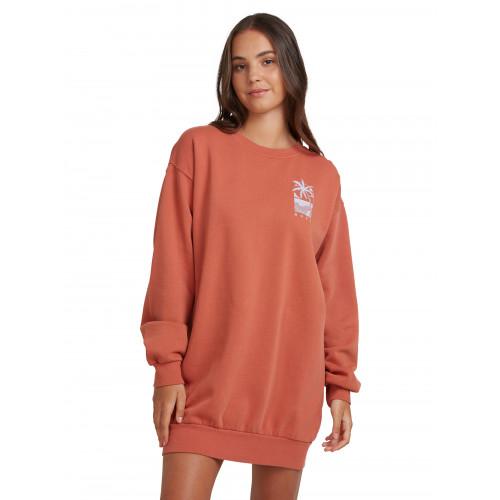 Womens Secret Break Sweatshirt