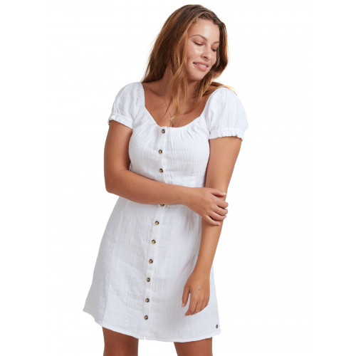 Womens Adrift Mini Dress