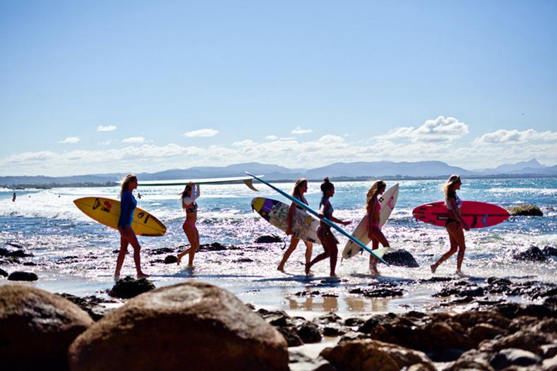Team Surf