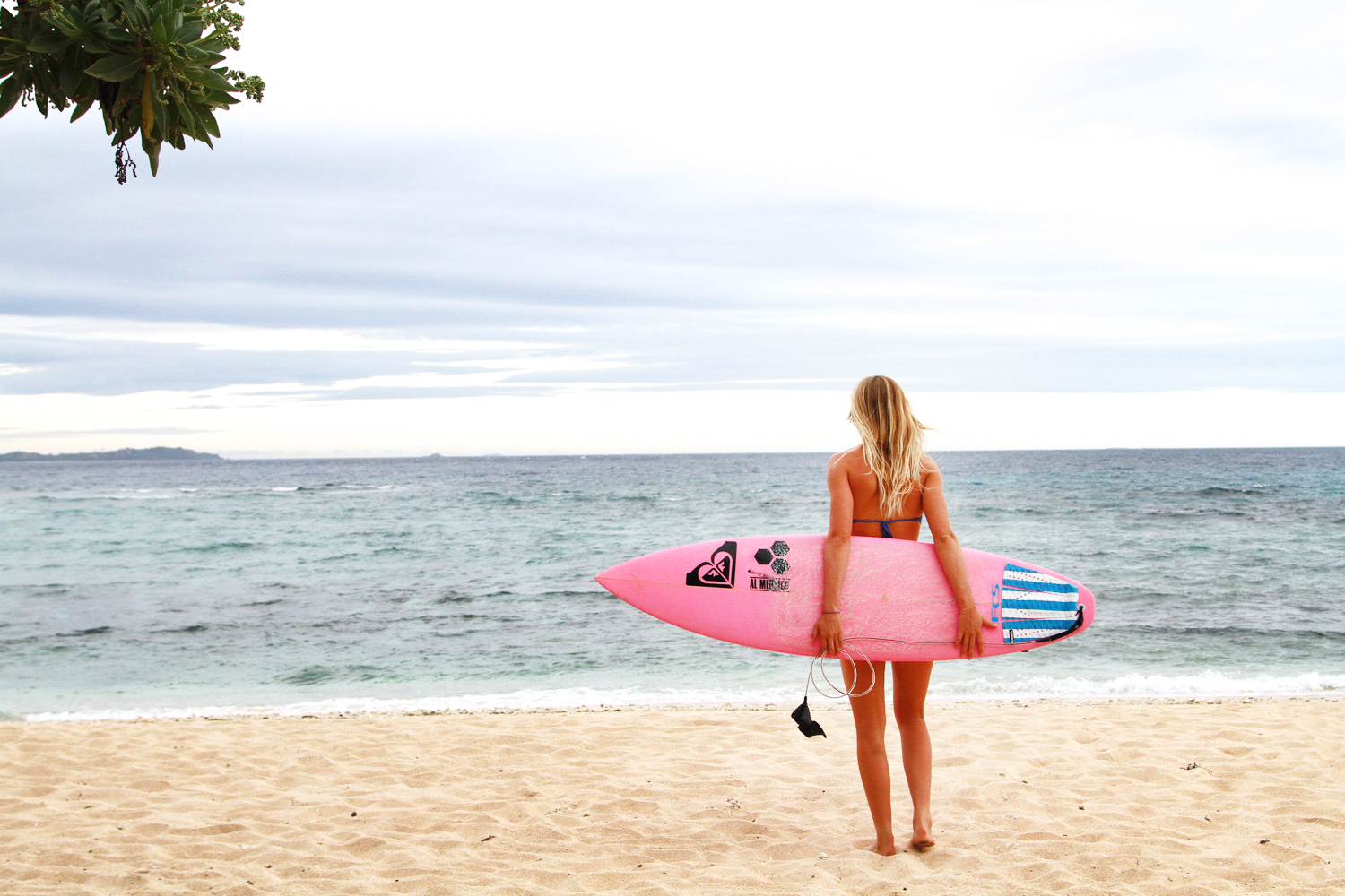 Bianca's Colorful Cloudbreak Quiver