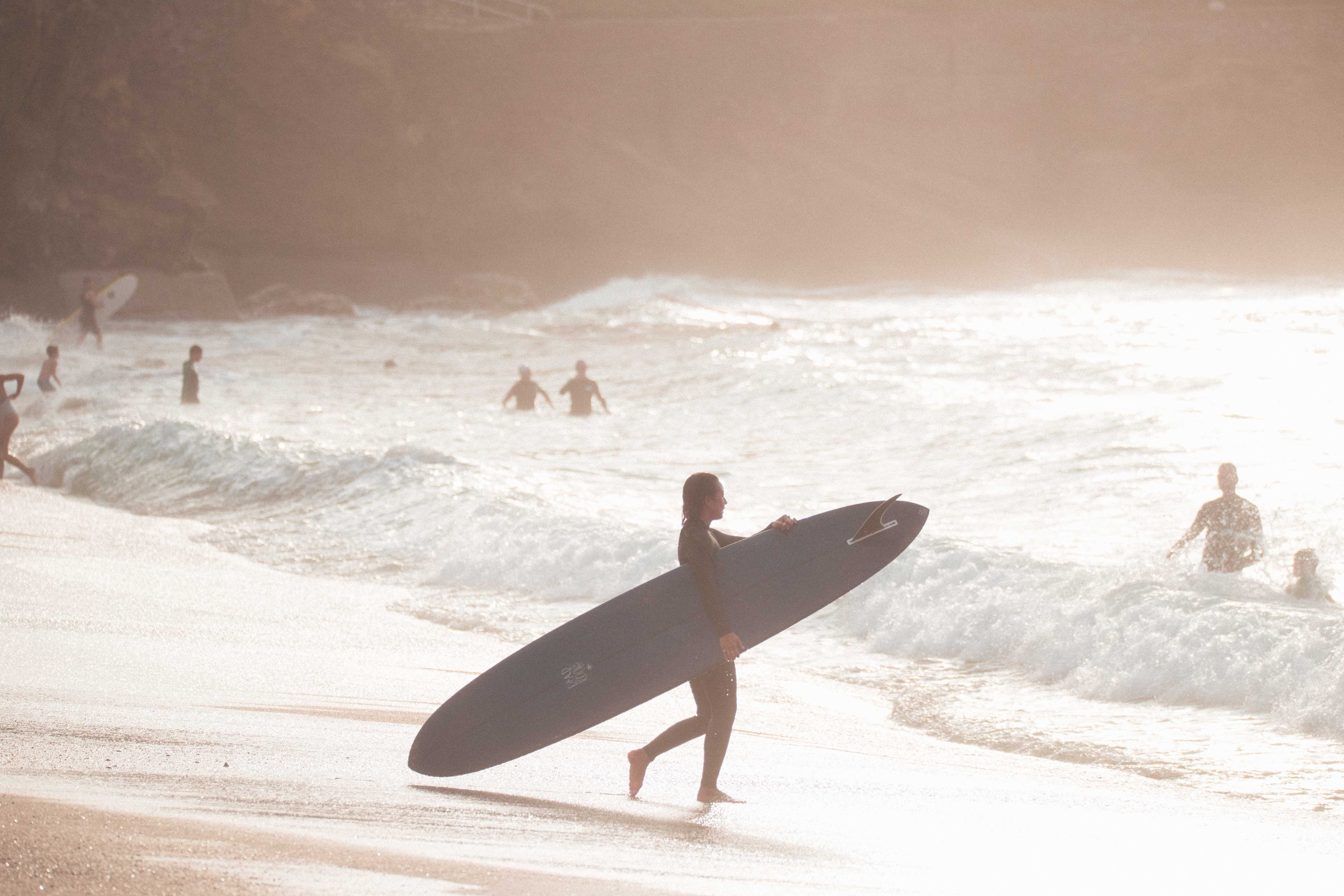 Surf. Stay. Play: Biarritz, France