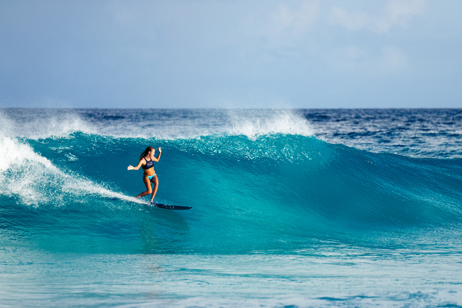 Dive into the Latest #POPsurf Collection