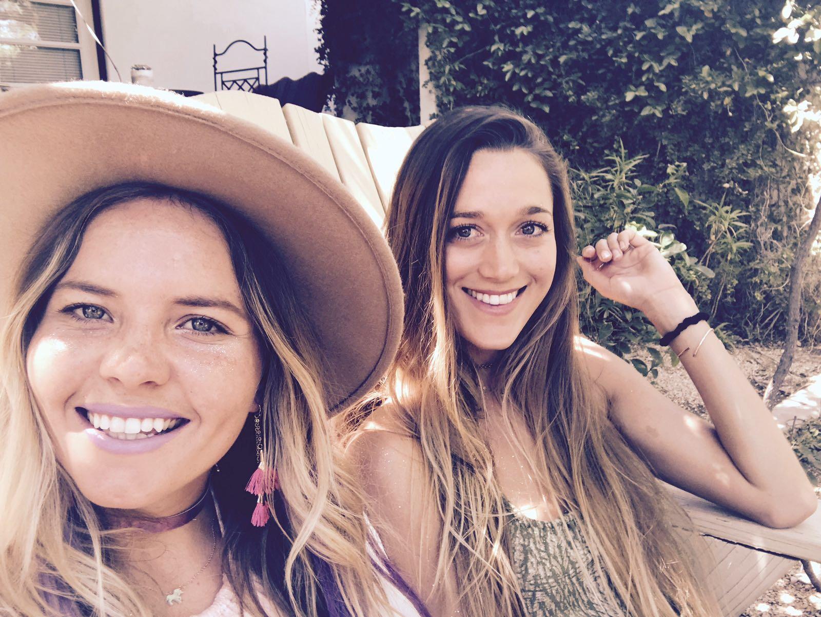 Kelia, Monyca and Bruna Share Their Top 5 Coachella Moments